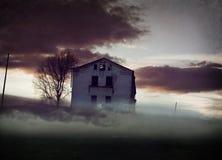 En el otro lado del sueño Fotografía de archivo