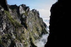 En el pasillo del rey de la montaña fotografía de archivo libre de regalías