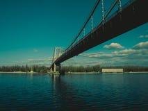 En el río Fotografía de archivo libre de regalías