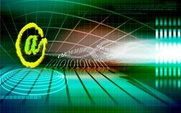 En el símbolo de la tarifa Imagen de archivo libre de regalías