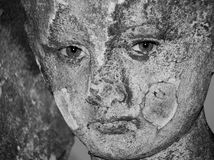 En estos ojos Fotografía de archivo libre de regalías