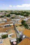 En Francia del oleron de Ile Imágenes de archivo libres de regalías