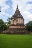 En gammal pagod Royaltyfri Bild