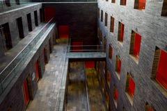 En Geluid Hilversum de Beeld Fotos de archivo libres de regalías