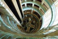 En hotel turco moderno. Fotos de archivo