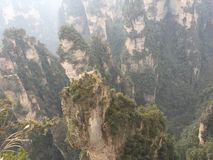En Hunan Fotos de archivo