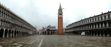 En Italie, un défi important Images stock