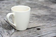 En kopp kaffe Arkivfoton