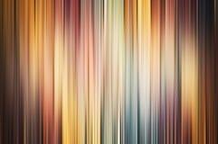 En la falta de definición de los colores de la caída Fotografía de archivo libre de regalías