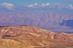 En la manera a Eilat Imágenes de archivo libres de regalías