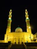 En la mezquita del EL Tabya Fotografía de archivo libre de regalías