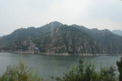En la montaña Imagen de archivo libre de regalías