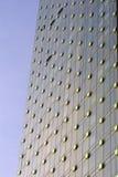 en la shangri hotelowej ściany Vancouver bałkanów okno Zdjęcia Royalty Free