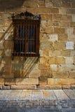 En las calles de Toledo Fotografía de archivo libre de regalías