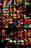 En Laye de St Germain, França - podem 2 2016: Churc de St Germain Imagens de Stock