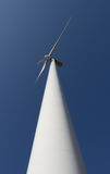 Linda turbinen Royaltyfri Bild