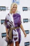 En-lista för Bravo` s utmärkelser 2009 Royaltyfri Foto