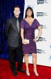 En-lista för Bravo` s utmärkelser 2009 royaltyfri bild