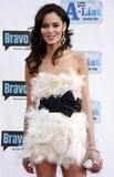 En-lista för Bravo` s utmärkelser 2009 Royaltyfria Foton