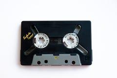 En ljudband från 80-tal Royaltyfria Foton