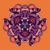 Pattern-12 Photo libre de droits