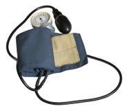 En medicinsk tonometer Fotografering för Bildbyråer