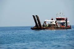 En mer Photographie stock libre de droits