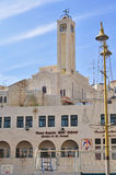 Östlig kyrka Royaltyfria Foton