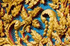 En modell som är unik till Thailand royaltyfria bilder