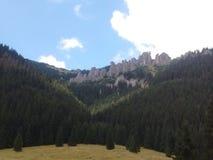 En montaña polaca del tatra Fotografía de archivo libre de regalías
