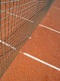 Tennisbana (71) Royaltyfria Bilder