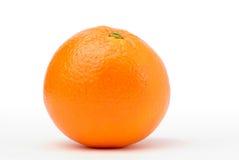 en orange perfekt form Royaltyfria Bilder