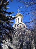 En parcs de Rostov-On-Don, mars Photos libres de droits