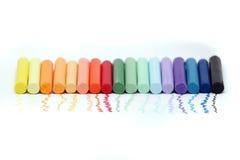 En pastel Image stock