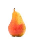en pear Arkivbild