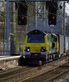 70004 en Preston Image libre de droits