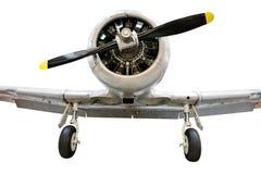 En propeller Fotografering för Bildbyråer