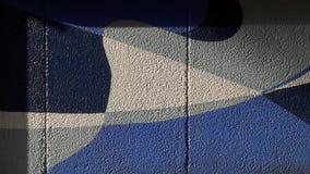 En sort av blått Royaltyfri Bild