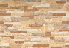 En stenvägg Arkivbild