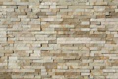 En stenvägg Royaltyfri Fotografi