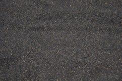 En svart sesam. Royaltyfria Bilder