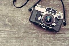 En tappningkamera Arkivbilder