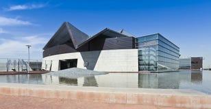 En Tempe Center för konstskottet Royaltyfri Bild
