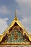 En Thaïlande, à Bangkok Wat Pho Photos libres de droits