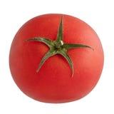 en tomat Royaltyfria Bilder