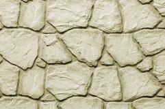 En uppsättning av stentexturer av olika färger Kulör bakgrundstextur av stenar Royaltyfria Foton