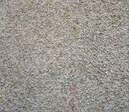 En vägg av fina gråa stenar arkivbilder