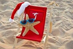 En vacances Images stock
