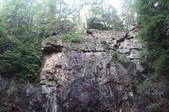 En vattenkälla i Halland County Royaltyfria Foton