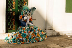 En Venezian dagdröm Royaltyfria Bilder